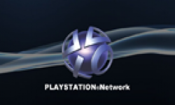 sony playstation networkd logo vignette icone head