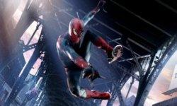 Spider Man vignette