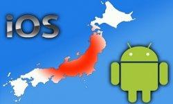 statistique comscore part de marche mobile japon android ios vignette