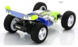 stunt car racer vignette
