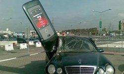 telephone au volant pourrait etre bientot bloqué