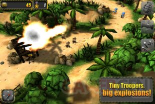 tiny troopers screenshot ios  (1)
