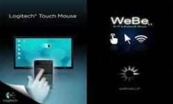 Touch Mouse vignette