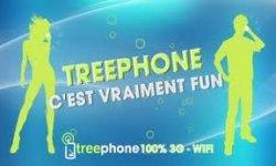 TreePhone vignette