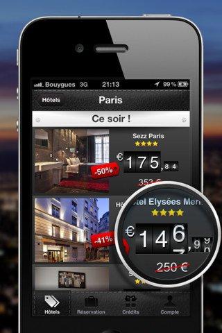 Image very last room reservation de chambre en derniere minute app store iphone 2 gamergen com - Chambre hotel derniere minute ...
