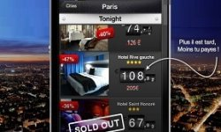 very last room reservation de chambre en derniere minute app store iphone vignette