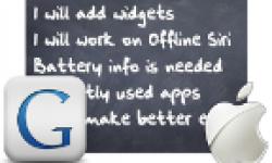 vignette head Apple Google