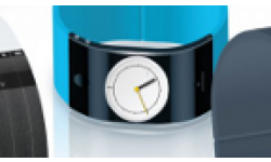 Vignette head Apple iWatch concept
