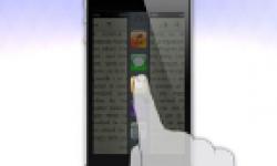 Vignette head iOS application multitache