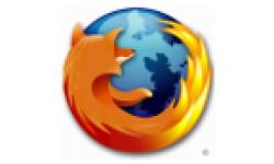 Vignette head Mozilla Firefox