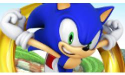 Vignette head Sonic Dash