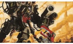 Vignette head Warhammer 40 000 Armageddon iOS