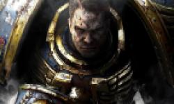 Vignette head Warhammer 40 000 Space Marine