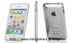 vignette icone head apple iphone 5 alu gris
