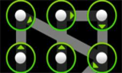 vignette icone head ecran verrouillage lock screen android