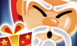 Vignette Icone Head Kung Fu Santa 29112010
