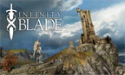 vignette icone head logo infinity blade jeu ios