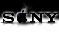 vignette sony apple vignette sony apple