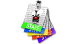 vignette staff