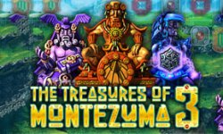 vignette The Treasures Montezuma 3 vignette treasure  montezuma