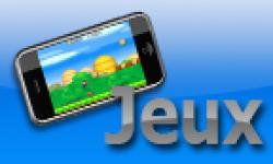 Vignettes News iPhoneGen  Jeux