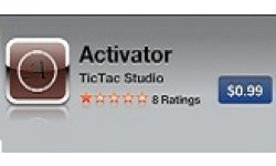 activator tweak cydia disponible sur app store vignette