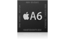 apple a6 processeur Tsmc