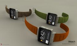 Apple iWatch6