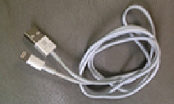 apple usb mini dock cable vignette head