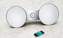 BeoPlay A8 airplay iphone ipad ipod vignette