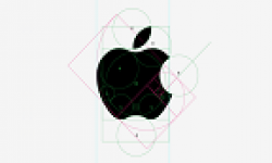 Brevet Apple logo vignette