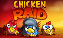 chicken raid vignette head