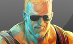 duke nukem 2 vignette head