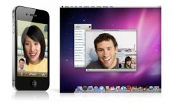 facetime iphone macos