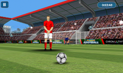 fluid football jeux ios tactique stratégie iphone ipad vignette