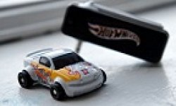 initro hot wheels voiture controle iphone