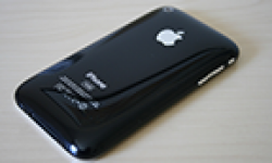 iphone 3gs 16gb vignette head