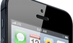 iPhone 5 4G LTE vignette head