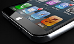IPHONE 6 concept vignette head
