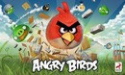 jaquette : Angry Birds