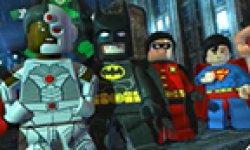 lego batman dc super heroes vignette head