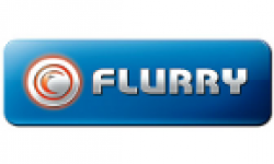 logo flurry analytics vignette