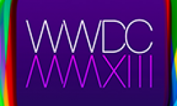 logo wwdc13 about main vignette head