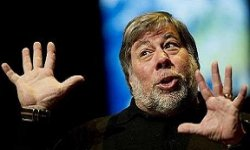 steve wozniak felicite microsoft et tablette surface vignette