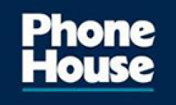 the phone house logo vignette head