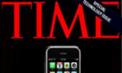time magazine iphone vignette head