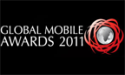 vignette icone head logo gma global mobile awards 2001